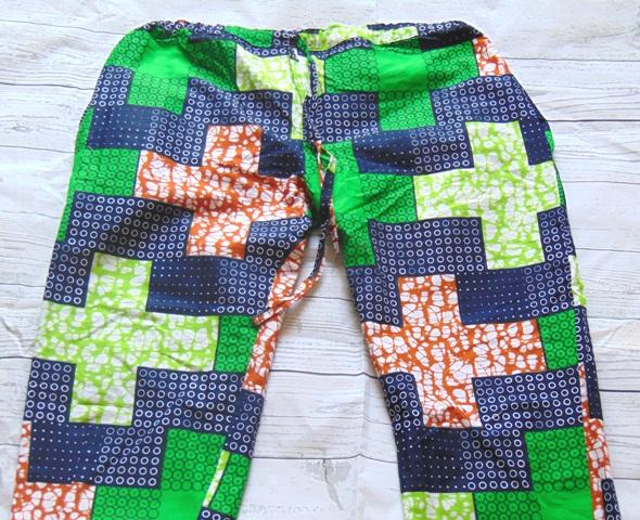 pantalon wax homme meilleur pantalons africains africadada. Black Bedroom Furniture Sets. Home Design Ideas