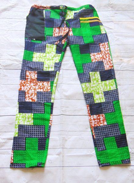 pantalons africain hommes meilleur style africain sur africadada. Black Bedroom Furniture Sets. Home Design Ideas